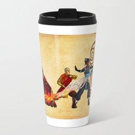 Avatar- The Last Airbender Travel Mug