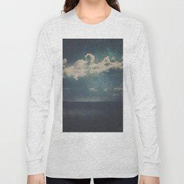 Dark Square Vol. 8 Long Sleeve T-shirt