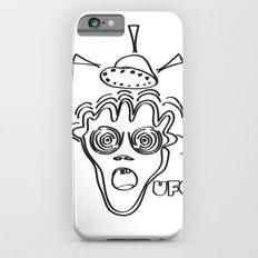 UFO iPhone 6s Slim Case