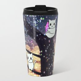 cats-78 Travel Mug
