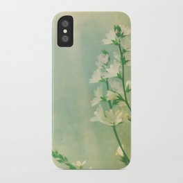 Such A Pretty Story iPhone Case