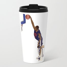 Vince Carter Olympic Dunk Travel Mug