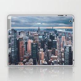 NYC II Laptop & iPad Skin