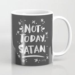 Devil Coffee Mugs | Society6