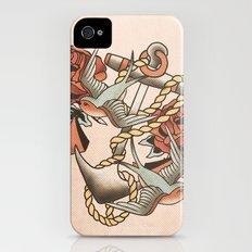 Anchor Slim Case iPhone (4, 4s)