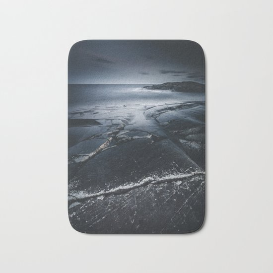 From here to eternity Bath Mat