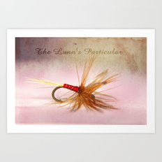 The Lunn's Particular  Art Print