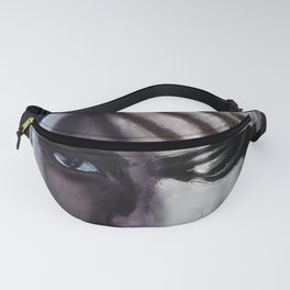 Wars Deepest Scars Fanny Pack
