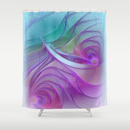 elegance for your home -1- Shower Curtain