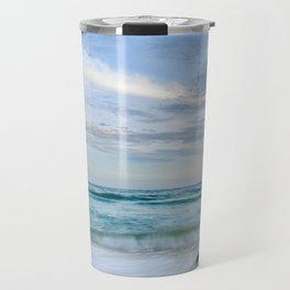 Observe and Absorb Travel Mug