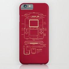DS  iPhone 6s Slim Case