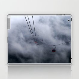 Direct access to outer space? Laptop & iPad Skin
