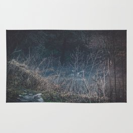 Wasted Moments Rug