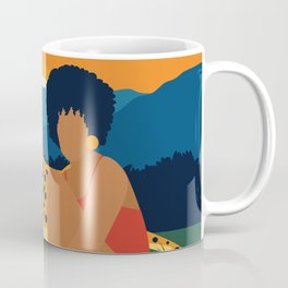 Jungle Boogie Coffee Mug