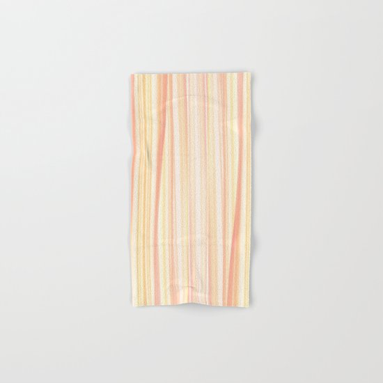 Candy Dream Hand & Bath Towel