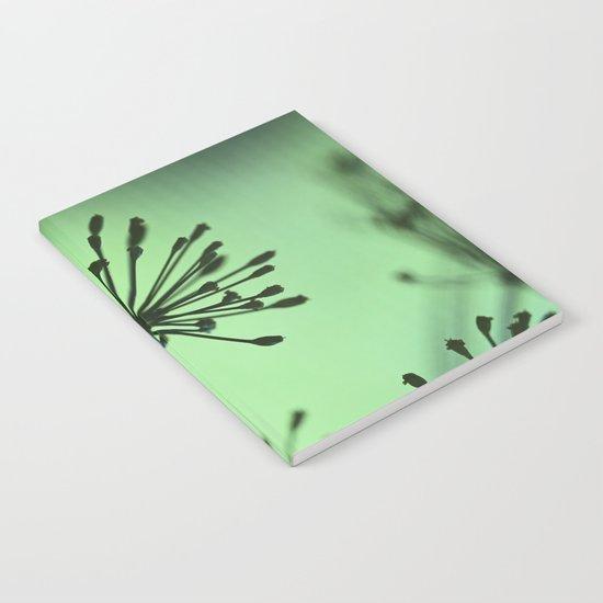 firing neurons Notebook