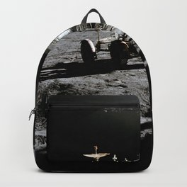 Apollo 15 - Moonwalk 1971 Backpack