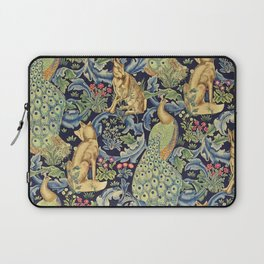"William Morris ""Forest"" 1. Laptop Sleeve"