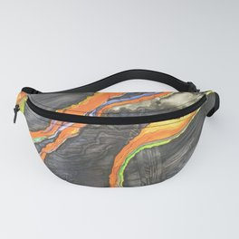 Unfiltered 3 Fanny Pack