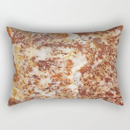expensive stone Rectangular Pillow