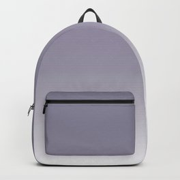 Ombre Lilac Backpack