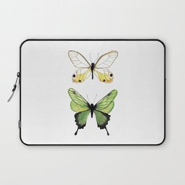 The Two Butterflies Laptop Sleeve