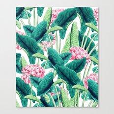 Lovely Botanical #society6 #decor #buyart Canvas Print