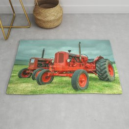 Nuffields at South Molton Rug
