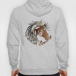 Warrior Society (Horse) Hoody