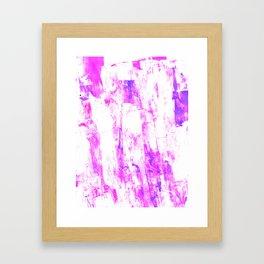 ABSTRACT 8 Framed Art Print