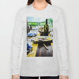Vino Long Sleeve T-shirt