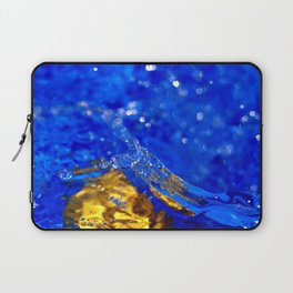 water snail Laptop Sleeve