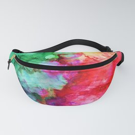 Rainblow Fanny Pack