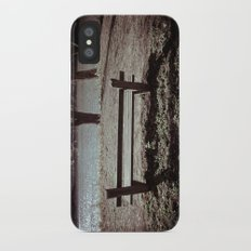 A Place For Thought iPhone X Slim Case