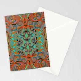 Ethnic Style G250 Stationery Cards
