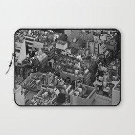 Tokyo City Laptop Sleeve