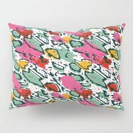 Viper Pillow Sham