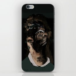 Overrated. iPhone Skin