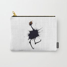 Emu Ostrich on the Lookout Carry-All Pouch