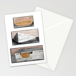 Food Channel Stationery Cards