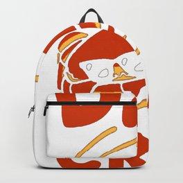 DAB CRAB T-SHIRT Backpack