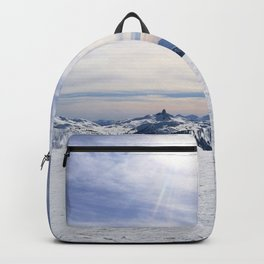 Little Whistler Peak Backpack