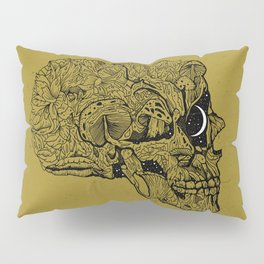 Life in Cycles Pillow Sham