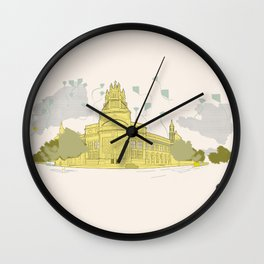 V&A - Victoria and Albert Museum   Wall Clock
