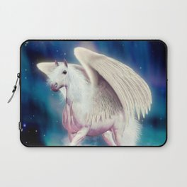 PEGASUS RISING Laptop Sleeve