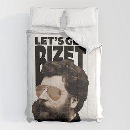 Let's get Bizet Comforters