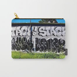 stacy! Carry-All Pouch