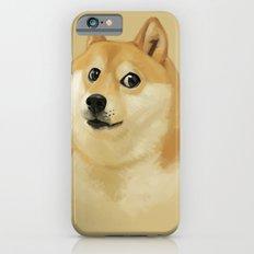 Doge Slim Case iPhone 6