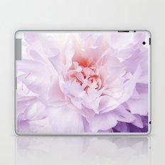 Purple Peony Laptop & iPad Skin