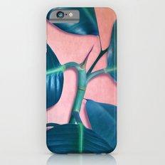 Ficus elastica Slim Case iPhone 6s